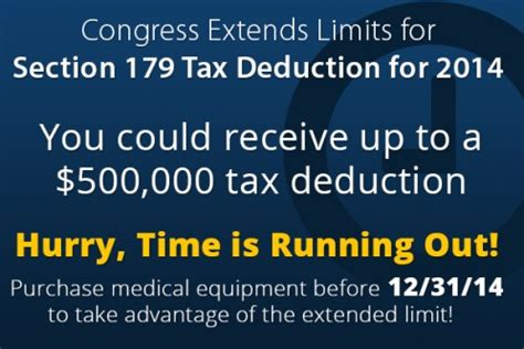 tax on employment deduction section 179 deduction 2014 autos post