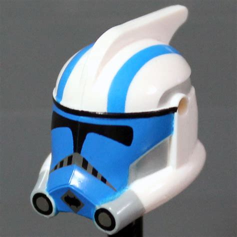 design helmet arc clone army customs arc seven helmet