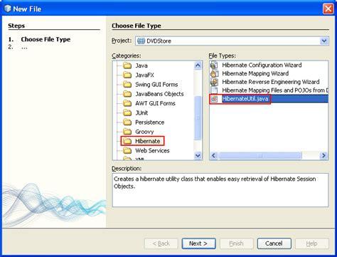 tutorial java hibernate software developer s bookmark may 2011
