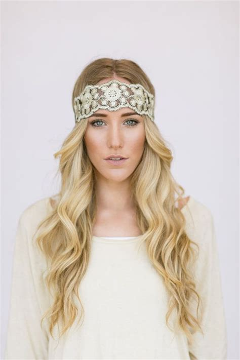 hairstyles with stretchy headbands 122 best images about on my head on pinterest feathers