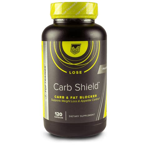 Reset Detox Stack by Carb Shield Stimulant Free Carb Blocker Supplement