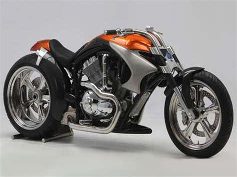 Harley Davidson Bike by Informative Harley Davidson Sports Bikes