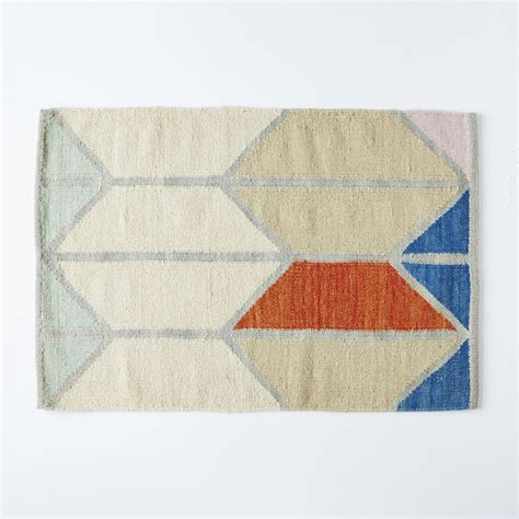 shape rug shapes rug on food52