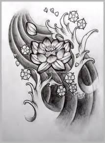 japanese lotus by metalhead99 on deviantart