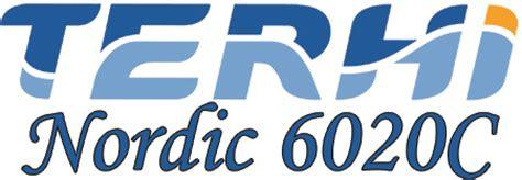 nordic boats logo nordic 6020c