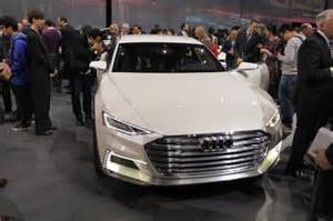 2019 audi a6 review best luxury cars 2017