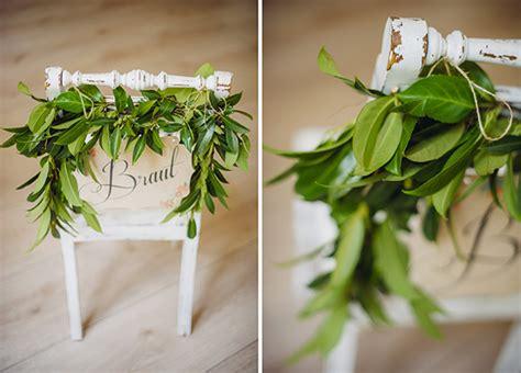 Stuhldeko Hochzeit by Stuhl Deko Hochzeit Best Das Bild Wird Geladen Stuhldeko