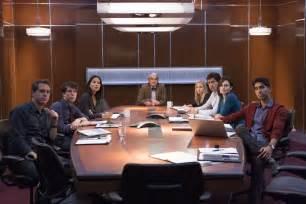 the newsroom season 2 review collider