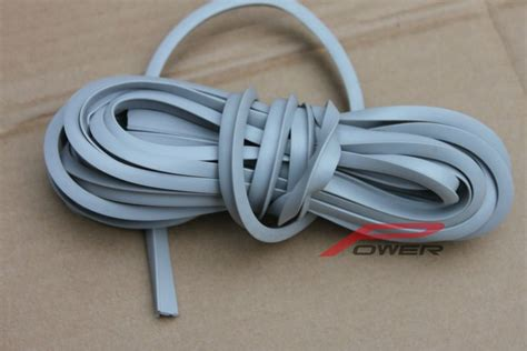 rubber sts free shipping rubber joint for car kits gap cover free