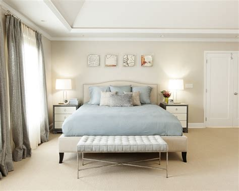 using taupe to create a stylish and romantic bedroom chasing davies light blue master bedroom