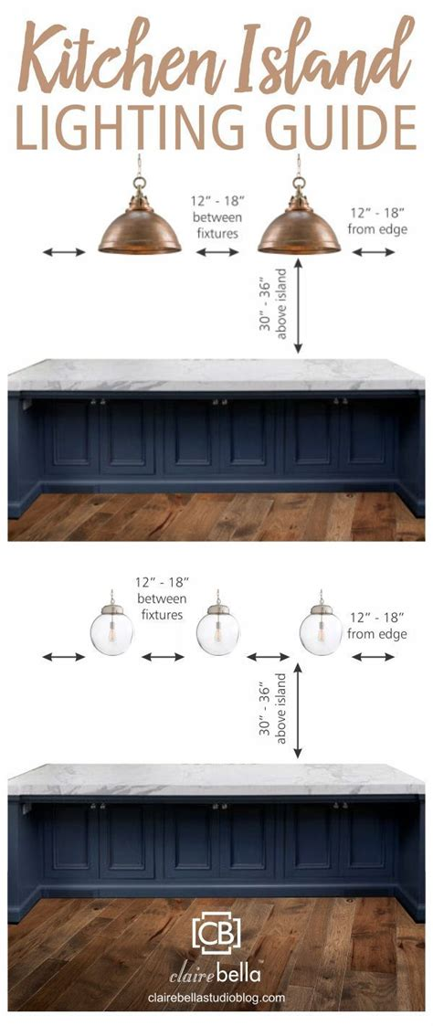 pendant lights for kitchen island spacing kitchen island lighting guide how many lights how big