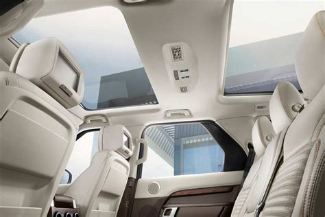 range rover sunroof 2017 land rover discovery sunroof autobics