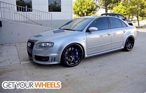 Audi A4 custom wheels Avant Garde M 510 20x10.0, ET 25, tire size / R20. x ET
