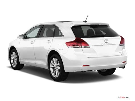 Toyota Venza Reliability 2014 Toyota Venza Prices Reviews And Pictures U S News