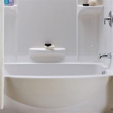 american standard ovation bathtub space saving yet spacious american standard ovation