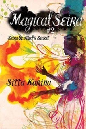 Sitta Magical Siera 1 Dan 2 jual buku lukisan hujan toko buku diskon togamas togamas