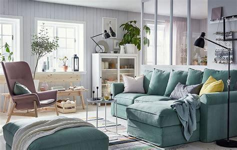 ikea livingroom ideas 2018 los nuevos salones ikea 2019 cat 225 logo puro dise 241 o