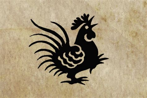 new year 2016 metal rooster zodiac sign financial predictions for 2016