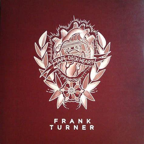 frank turner deck frank turner deck colored vinyl