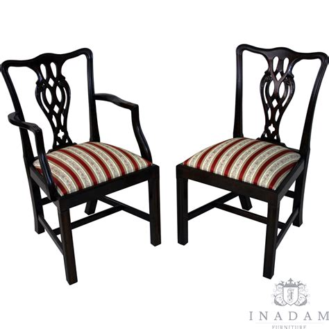Inadam Furniture Ribbon Back Dining Chairs Ribbon Back Dining Chairs