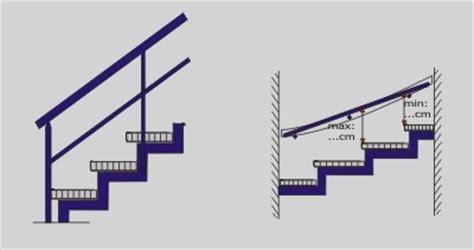 treppen handlauf vorschriften stg treppenschule tinus kruse