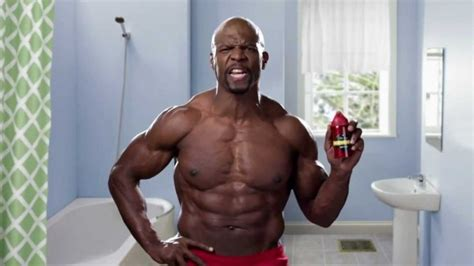 Terry Crews Old Spice Meme - is terry crews on steroids or natural aretheyonsteroids com
