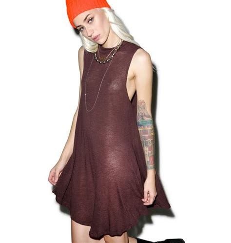Wina Dress by Wino Dress Dolls Kill