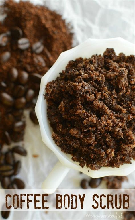 Keraton Care Scrub Selulit diy coffee scrub sugar scrub great for exfoliating reducing the appearance