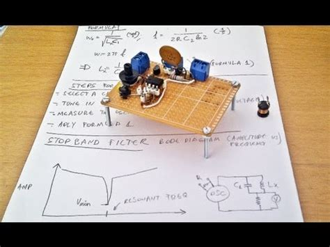 what is an ldm inductor dip meter fabricaci 211 n casera doovi