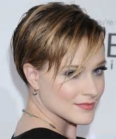 hairstyles for 47 yr with thin hair short hairstyles for thin straight hair short hairstyles