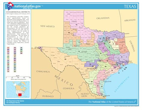 texas house districts map map texas congressional districts swimnova