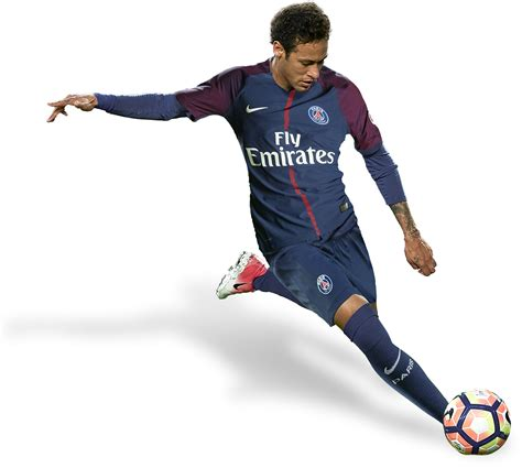 Neymar psg png