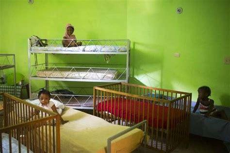 Foyer Notre Dame De La Nativite by Us Senators Seek To Haiti Orphanage Amid Abuse Claims