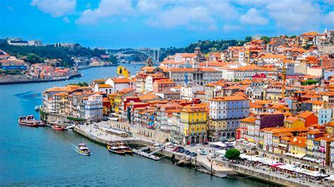 cosa vedere a porto portogallo oporto 10 posti da visitare a oporto