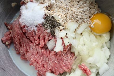 meatloaf recipe classic meatloaf recipe just like mom used to make the