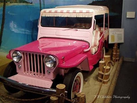 pink convertible jeep 16 best images on