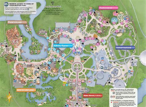 printable version of magic kingdom map search results for 2015 magic kingdom printable map