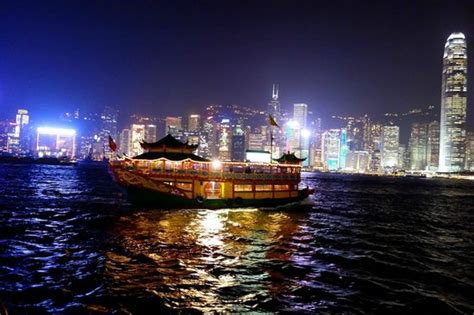 star ferry hong kong location star ferry night cruise victoria harbour hk picture of