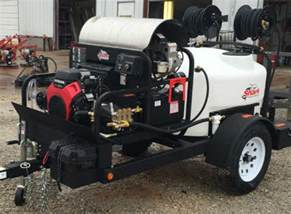 Powers Trailer The Ultimate Guide To Pressure Washer Trailer Setups