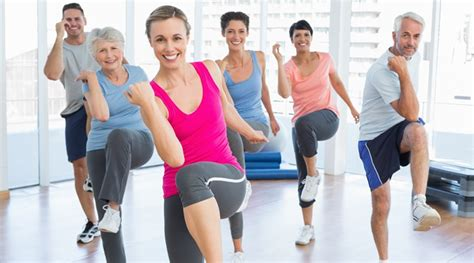 imagenes workout aerobics restores protein quality in heart failure study