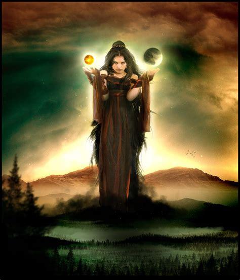 eris goddess of strife by vp manips on deviantart