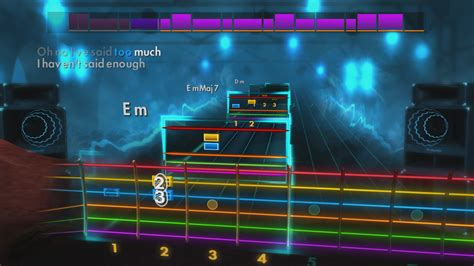 learn guitar using rocksmith rocksmith 2014 edition review