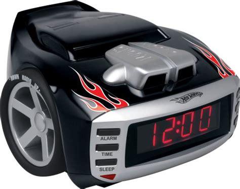 Alarm Wheels alarm clocks