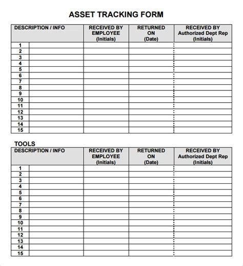 18 Inventory Spreadsheet Templates Excel Templates Inventory Tracking Spreadsheet Template