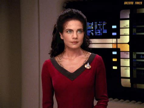 terry farrell dax images