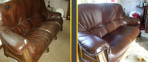 how to fix worn out leather couch leather doctor ltd leather sofa and car seat repair
