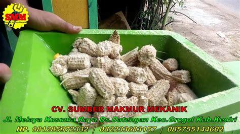 Fermentasi Pakan Ternak Kelinci mesin cacah rumput jerami biji jagung kulit kacang pakan