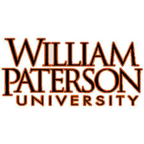 william paterson university decal | william paterson