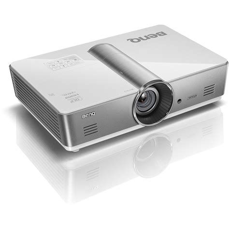 benq sw921 5000 lumen wxga dlp projector sw921 b h photo