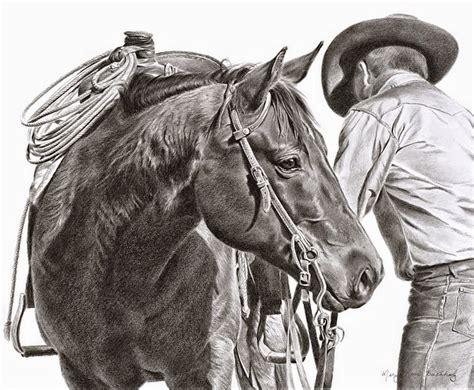 imagenes en blanco y negro de caballos pintura moderna y fotograf 237 a art 237 stica dibujos a l 225 piz